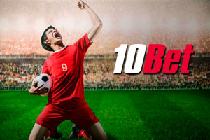 10Bet Bookmaker for UK Users